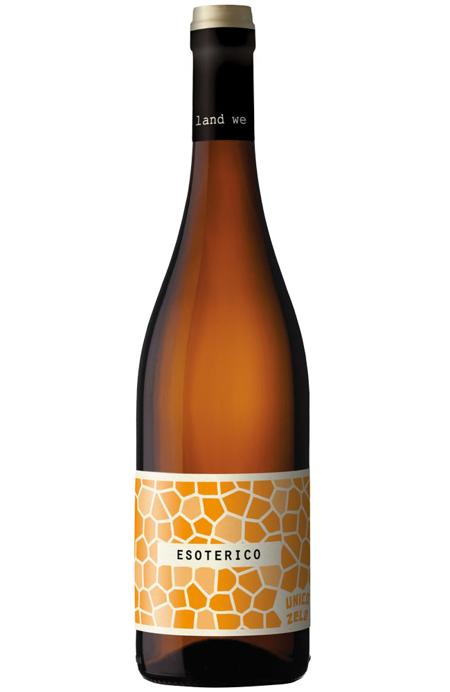 Unico Zelo Esoterico Orange Wine