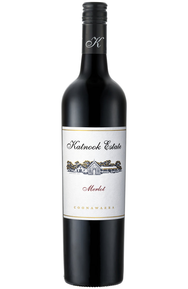 Katnook Estate Merlot Coonawarra