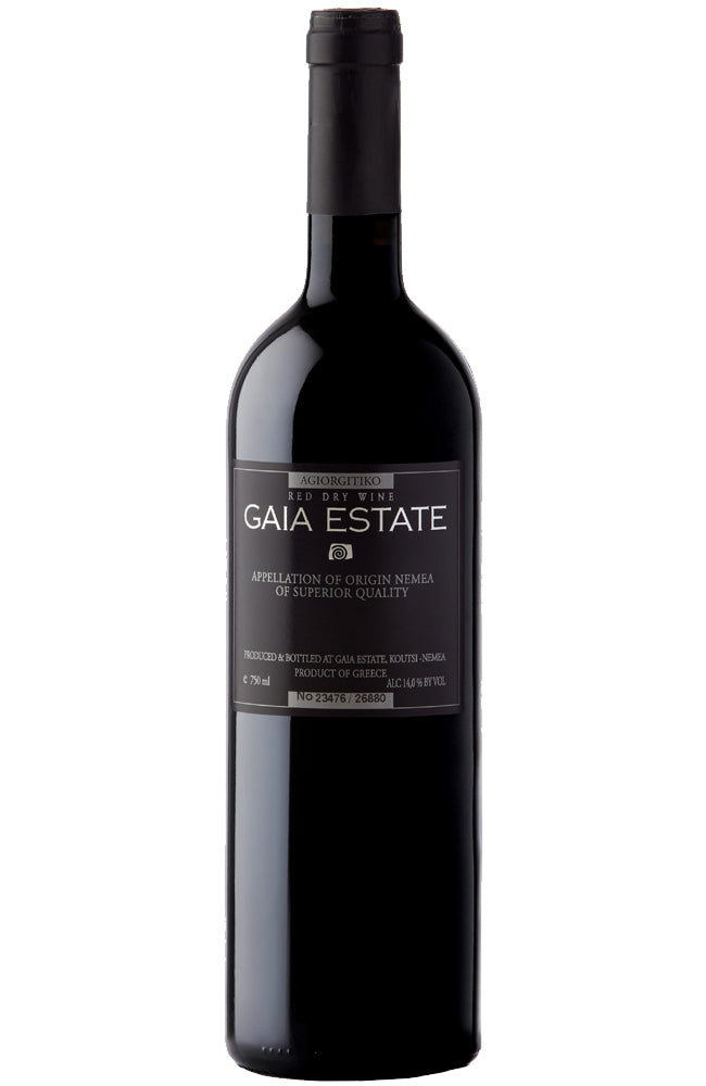 Gaia Estate Agiorgitiko Nemea Red Wine