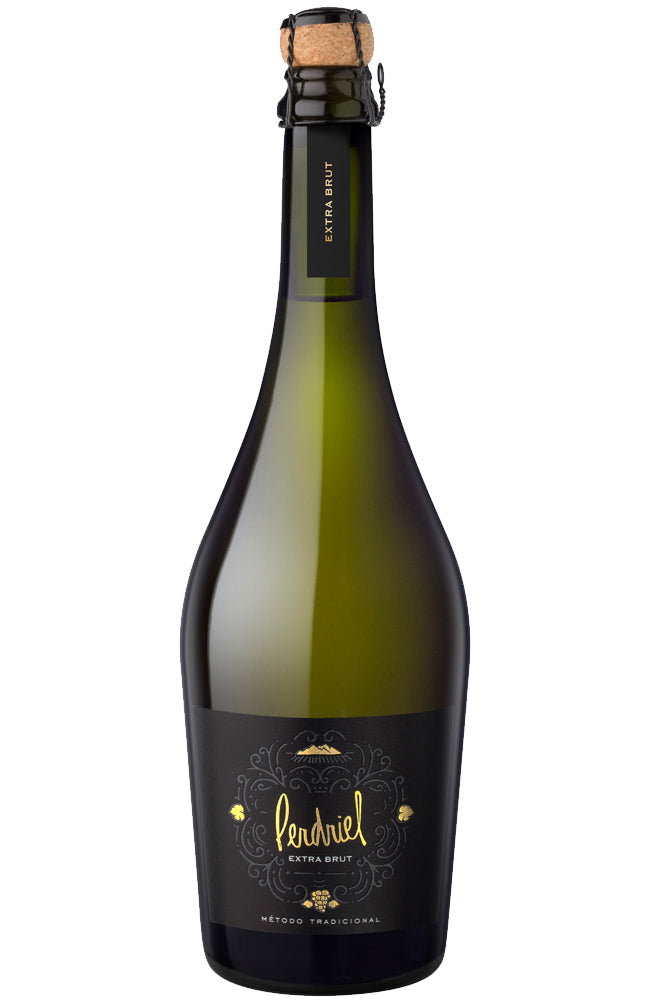 Finca Perdriel Extra Brut Traditional Method Sparkling Wine