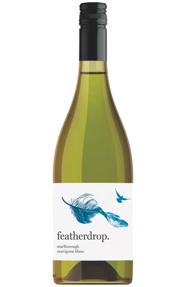 Featherdrop. Marlborough Sauvignon Blanc