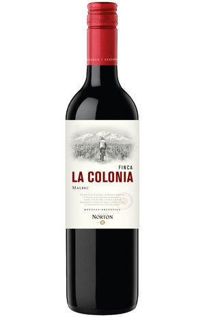 Bodega Norton Finca La Colonia Malbec Single Bottle