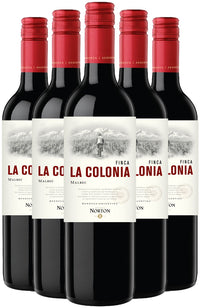 Bodega Norton Finca La Colonia Malbec 6 Bottle Case
