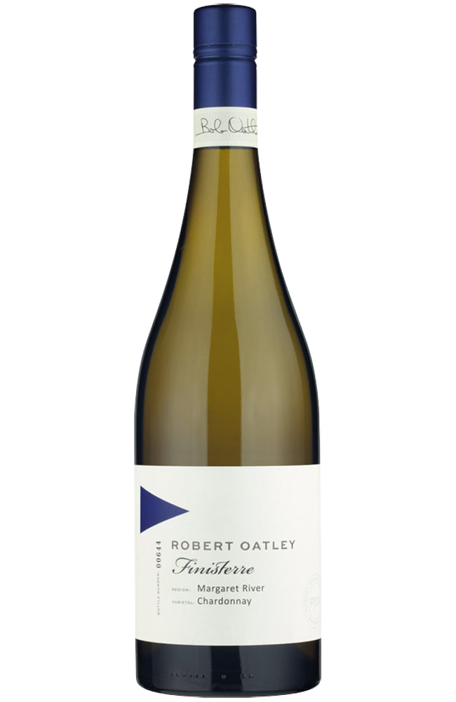 Robert Oatley Finisterre Margaret River Chardonnay Bottle