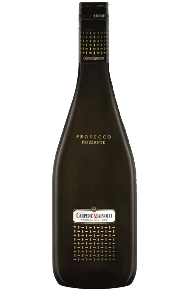 Carpenè Malvolti Prosecco Frizzante Brut NV Screw Cap