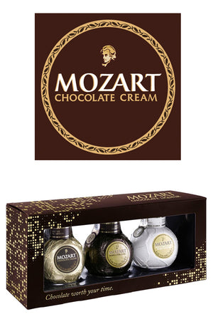 Mozart Chocolate Cream Liqueur