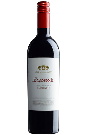 Lapostolle Grand Selection Carménère