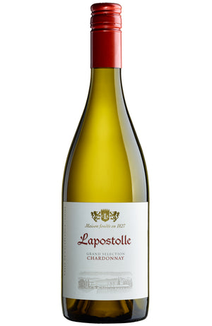 Lapostolle Grand Selection Casablanca Chardonnay