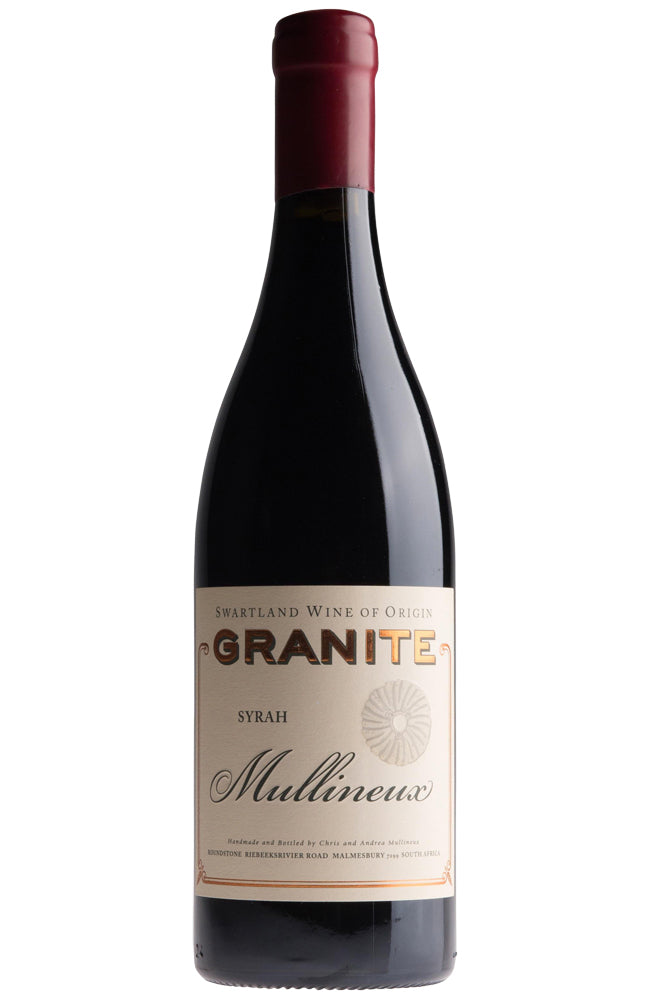 Mullineux Single Terroir Granite Syrah