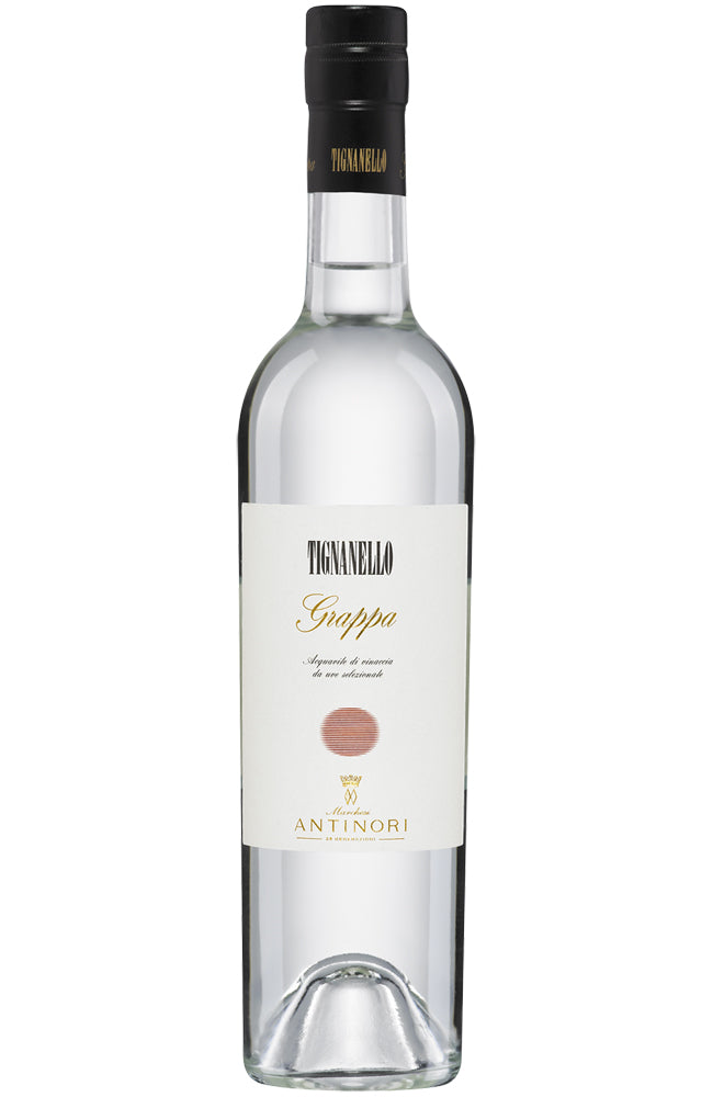 Grappa Tignanello - 50cl | 42% ABV