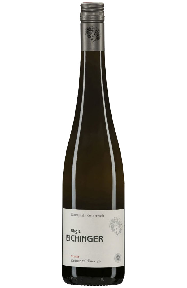 Birgit Eichinger Strass Grüner Veltliner Bottle