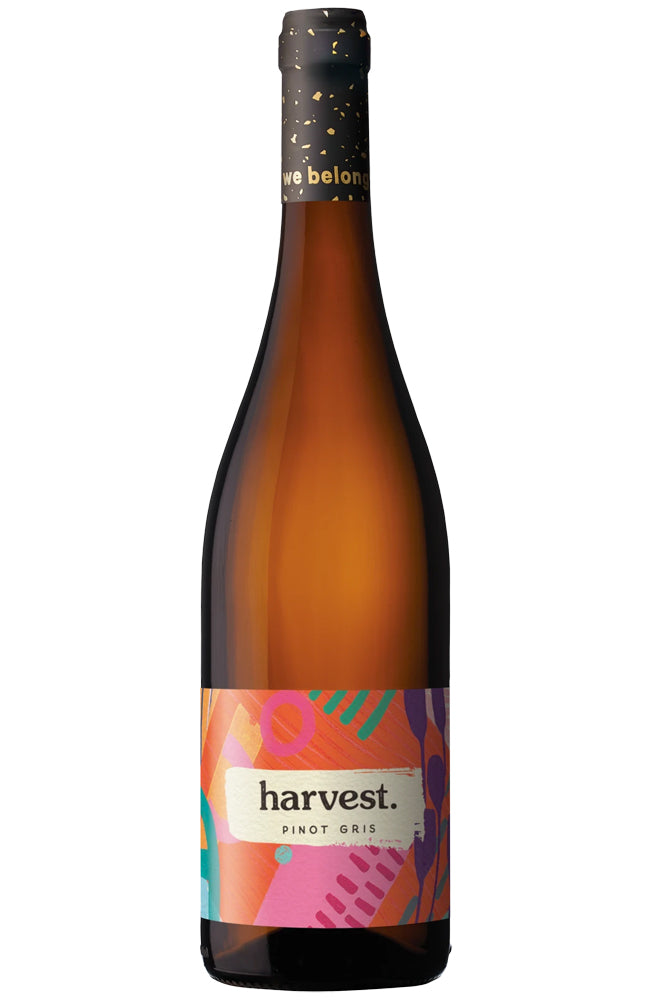 Harvest Pinot Gris