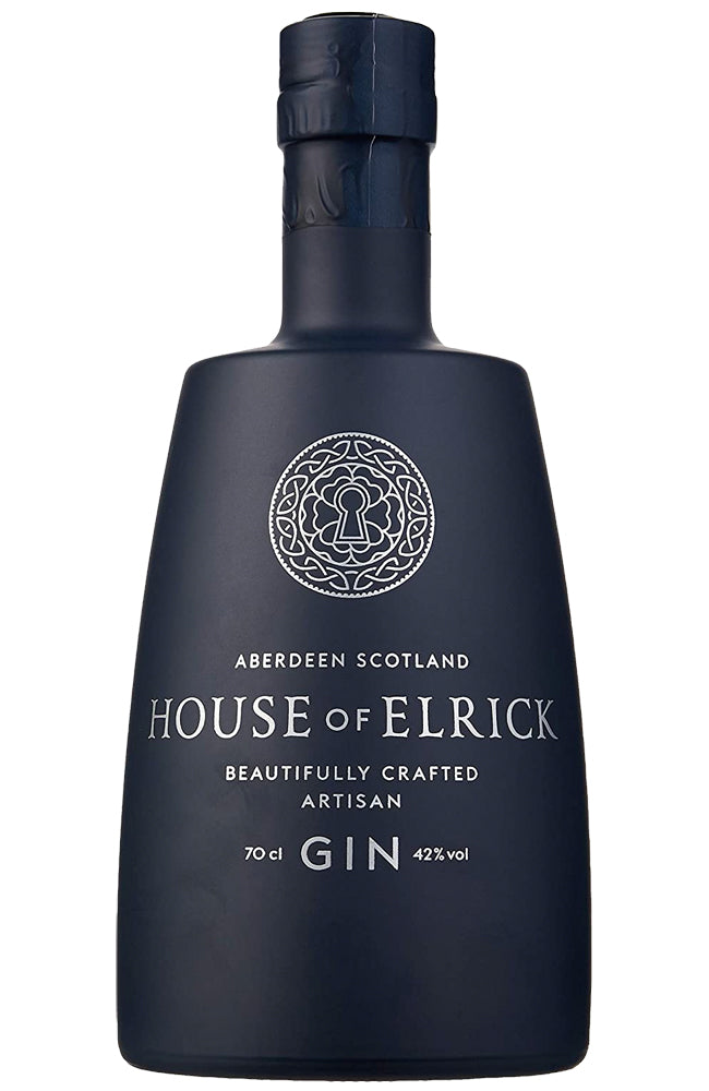 House of Elrick Artisan Gin