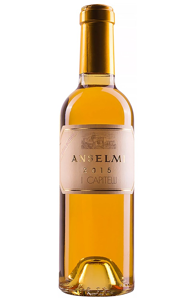 Anselmi I Capitelli 2015 | Halves (375ml)