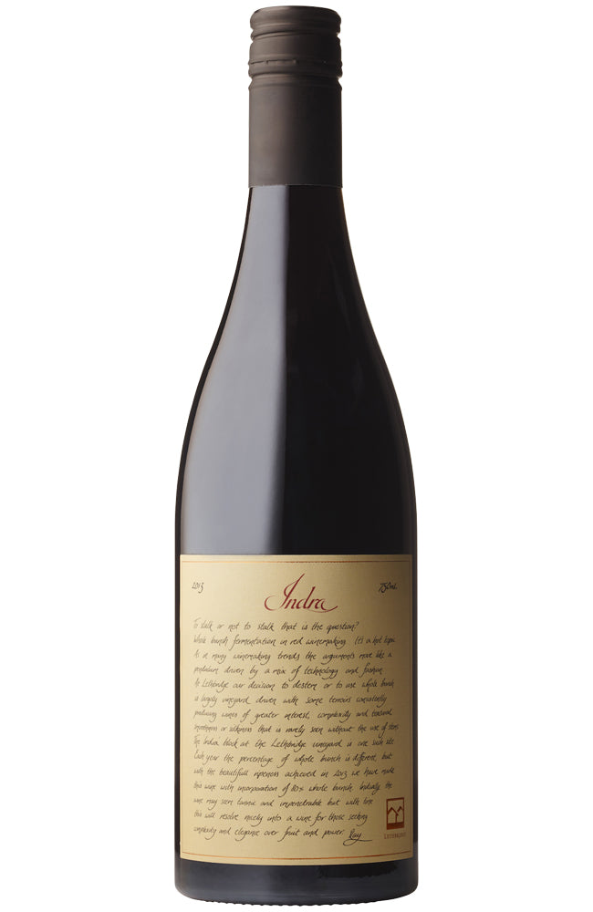 Lethbridge Indra Shiraz