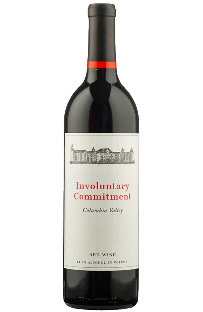 Andrew Will Involuntary Commitment Red Wine