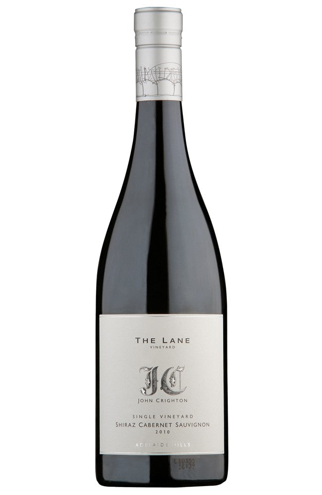 The Lane JC Cabernet Shiraz Australian Red Wine