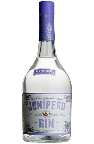 Junípero Gin USA Craft Gin