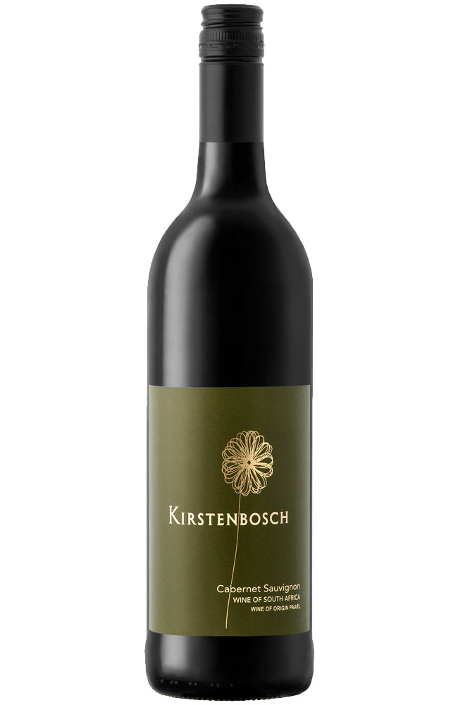 Kirstenbosch Cabernet Sauvignon from Paarl in South Africa