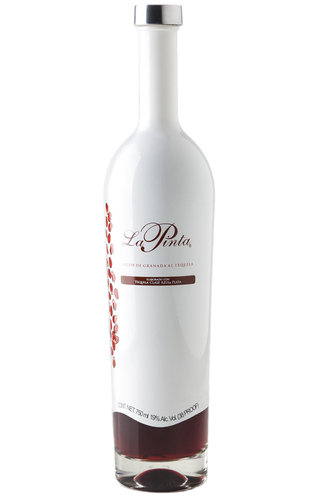 Clase Azul La Pinta Pomegranate and Tequila Liqueur