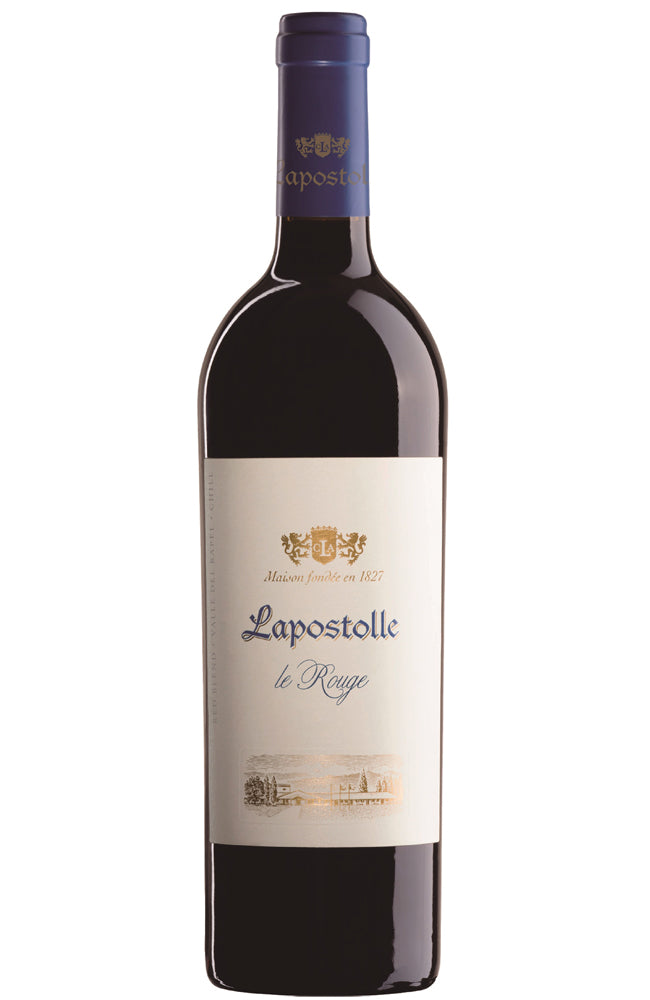 Lapostolle Le Rouge Red Wine Blend
