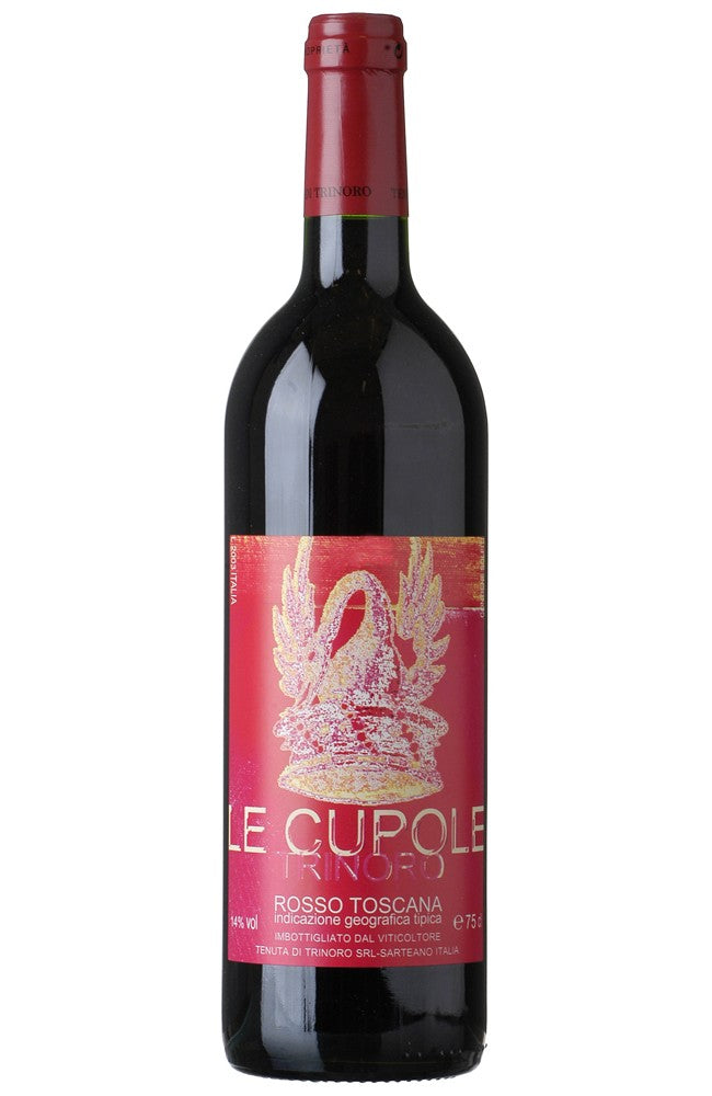Tenuta di Trinoro Le Cupole Red Wine from Italy