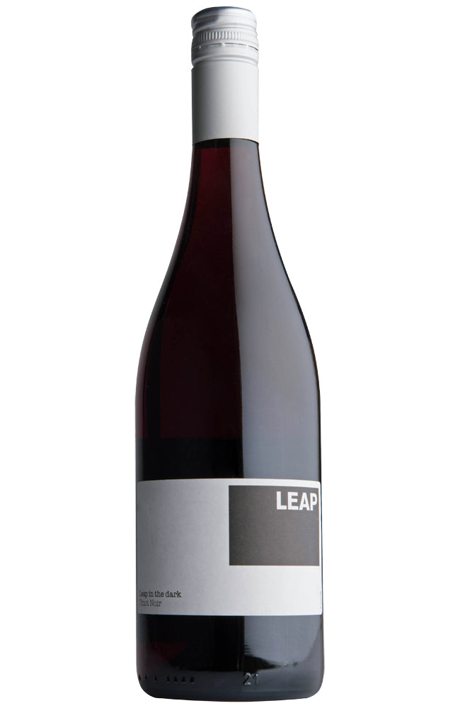 Leap in the Dark Pinot Noir, Hawkes Bay, New Zealand