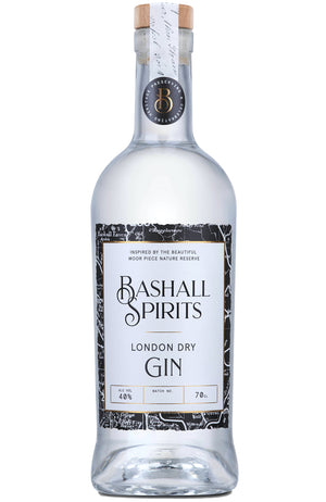 Bashall Spirits London Dry Gin