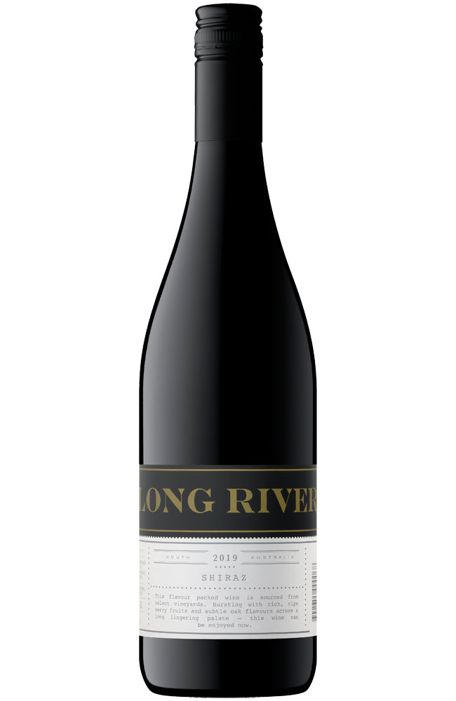 Dowie Doole Long River Shiraz South Australia