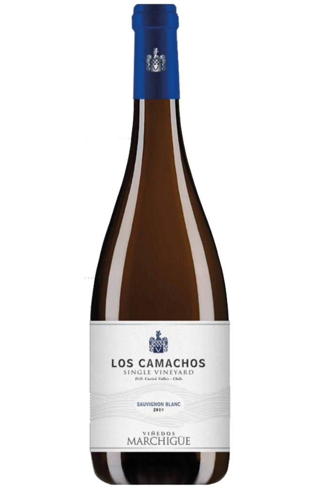 Viñedos Marchigue Los Camachos Single Vineyard Sauvignon Blanc