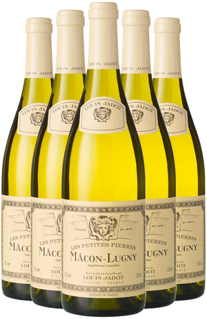 Louis Jadot Mâcon Lugny Les Petites Pierres Six Bottle Case