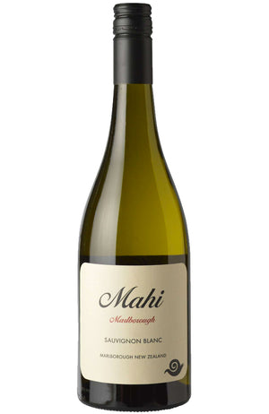 Mahi Wines Marlborough Sauvignon Blanc