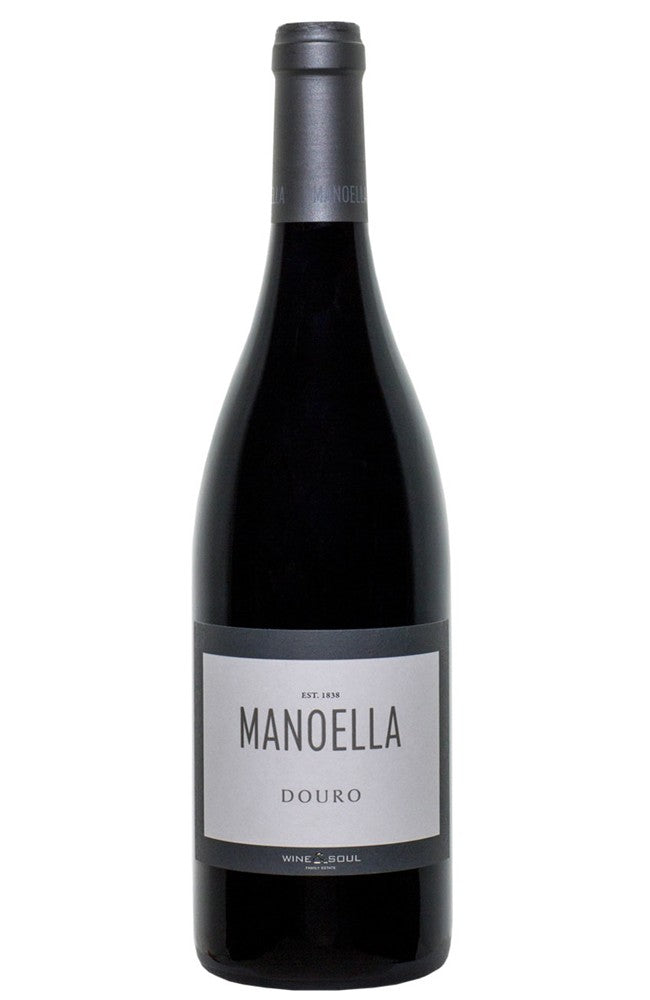 Wine & Soul Manoella Tinto Red Wine from Portugal