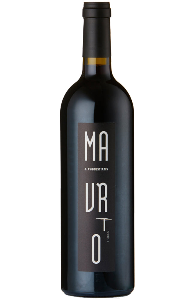 T-Oinos Mavro Red Wine