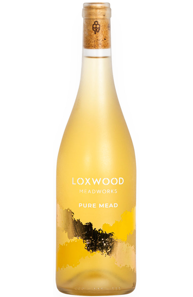 Loxwood Meadworks Pure Mead Honey Wine