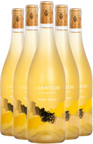 Loxwood Meadworks Pure Mead