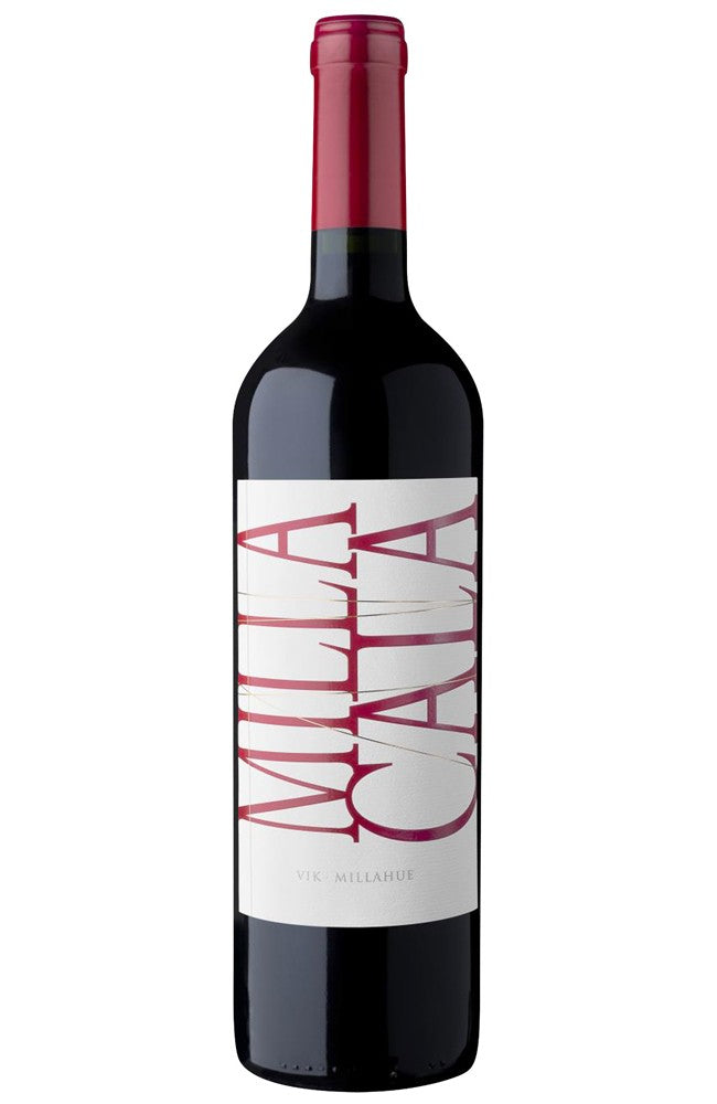 Viña VIK Milla Cala Chilean Red Wine Blend