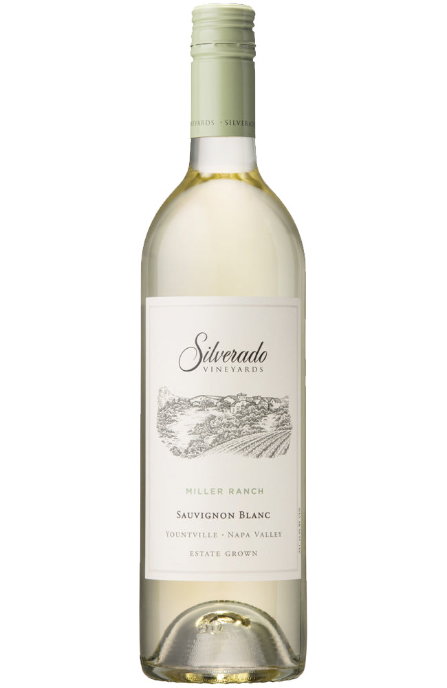 Silverado Vineyards Miller Ranch Sauvignon Blanc