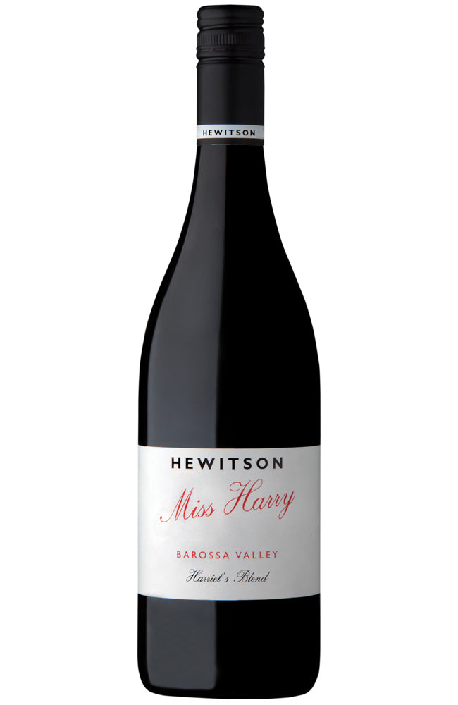Hewitson Miss Harry Barossa Valley Red