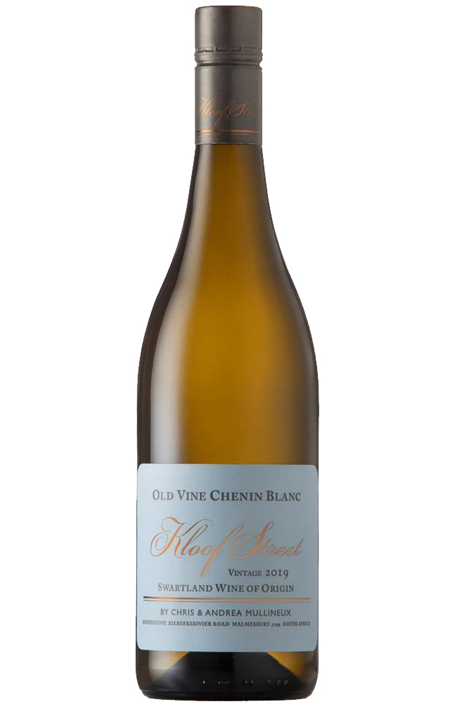 Kloof Street Old Vine Chenin by Chris & Andrea Mullineux
