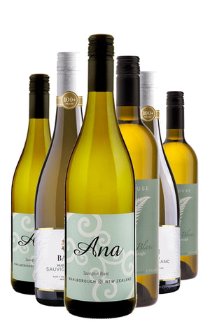 New Zealand Sauvignon Blanc Six Pack