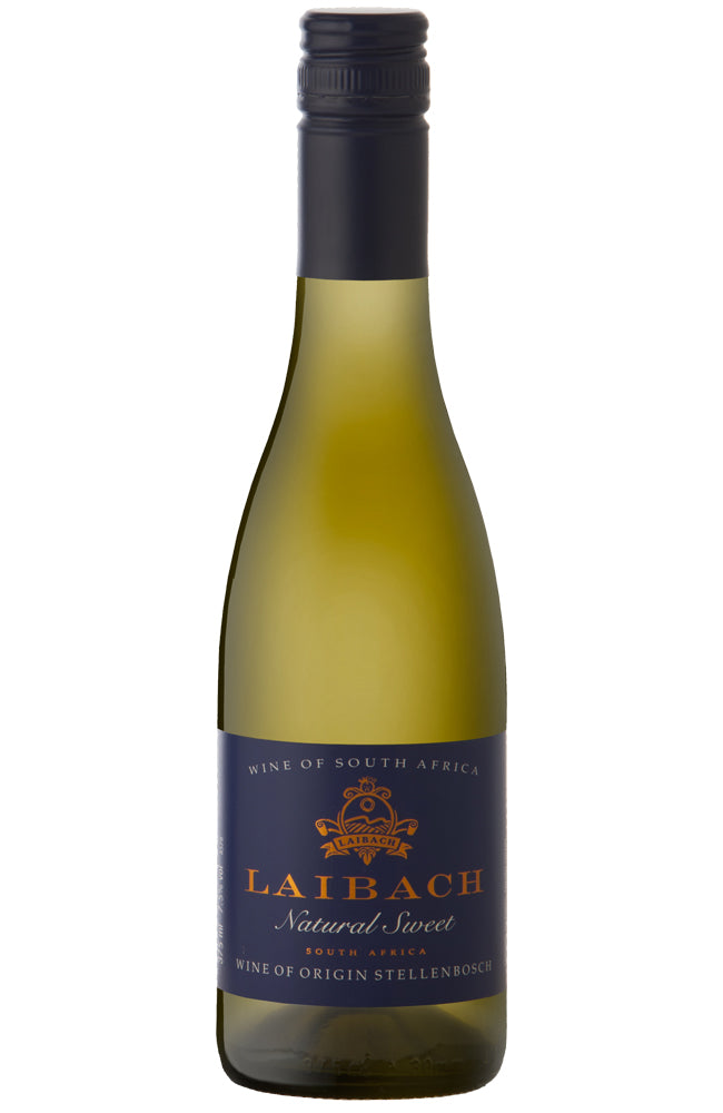 Laibach Natural Sweet Old Bush Vine Chenin Blanc 2019