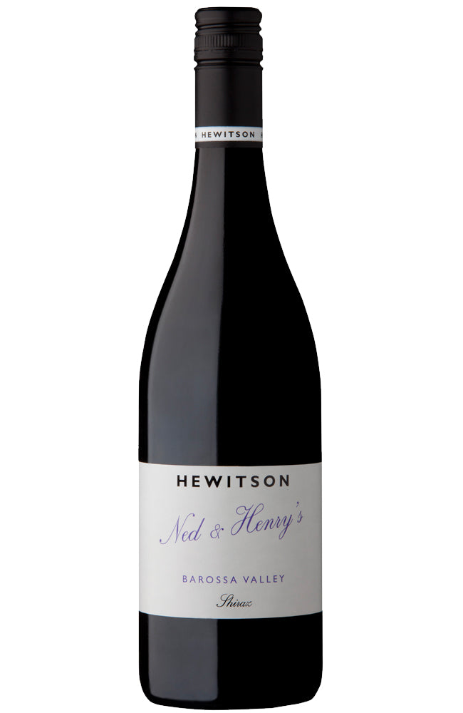 Hewitson Ned & Henry's Shiraz