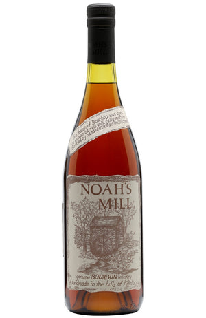 Noah's Mill Small Batch Bourbon 75cl Bottle