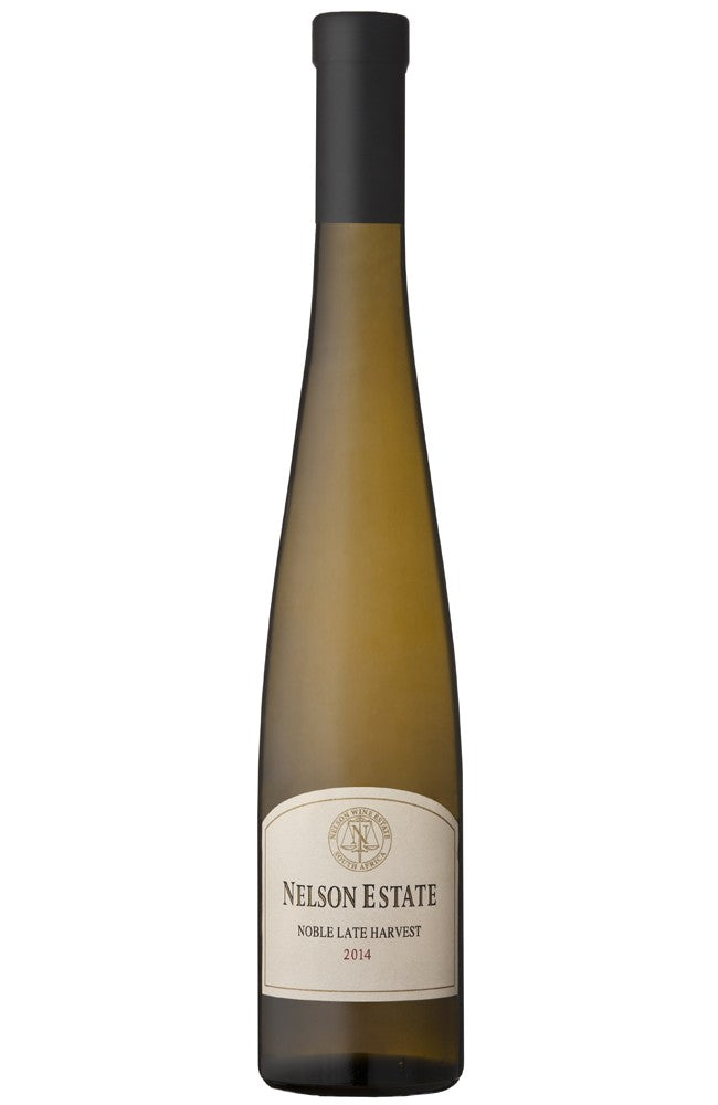 Nelson Estate Noble Late Harvest Sémillon Dessert Wine