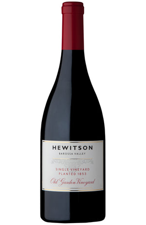 Hewitson Old Garden Mourvèdre Red Wine