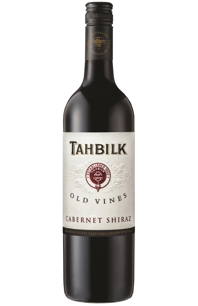 Tahbilk Old Vines Cabernet Sauvignon Shiraz