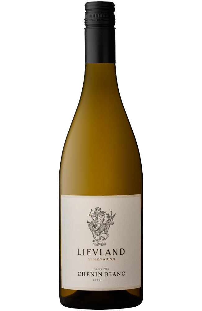 Lievland Vineyards Old Vine Chenin Blanc