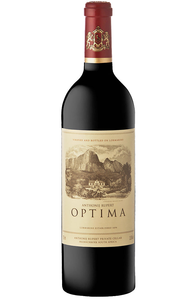 Anthonij Rupert OPTIMA Bordeaux Red Blend