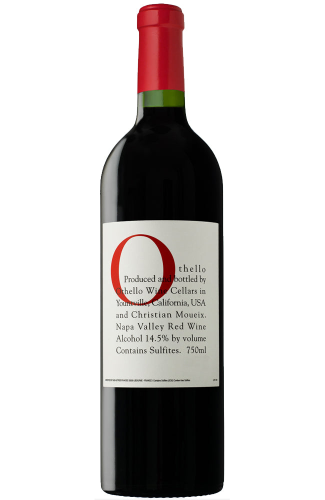 Dominus Estate Othello Californian Red Wine